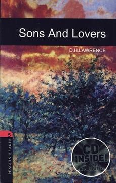 تصویر Oxford Bookworms 5: Sons and Lovers