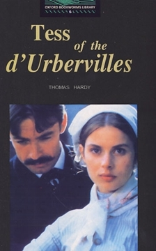 تصویر Oxford Bookworms 6: Tess of the d' Urbervilles