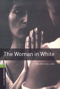 تصویر Oxford Bookworms 6: The Woman in White