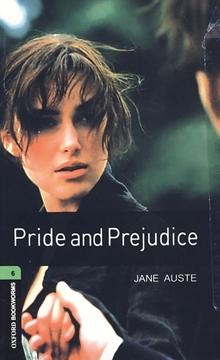 تصویر Oxford Bookworms 6:  Pride and Prejudice
