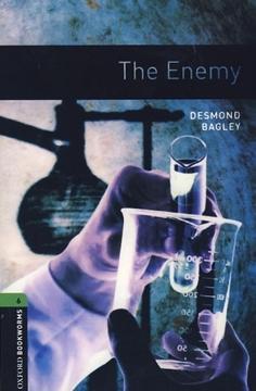 تصویر Oxford Bookworms 6:  The Enemy