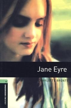 تصویر Oxford Bookworms 6:  Jane Eyre