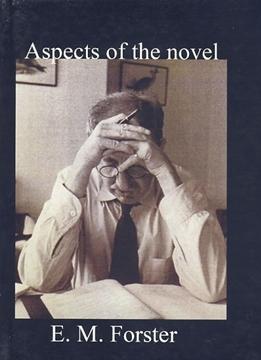 تصویر Aspects of the Novel