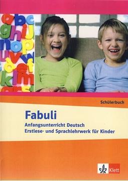 تصویر Fabuli+ Arbeitsbuch
