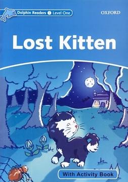 تصویر Dolphin Readers. Level 1: Lost Kitten