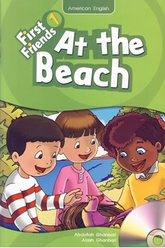 تصویر At the Beach+CD