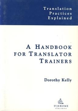 تصویر A Handbook for Translator Trainers