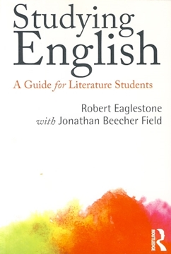 تصویر Studying English: A Guide for Literature Students
