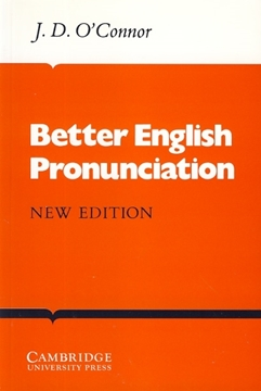 تصویر Better English Pronunciation
