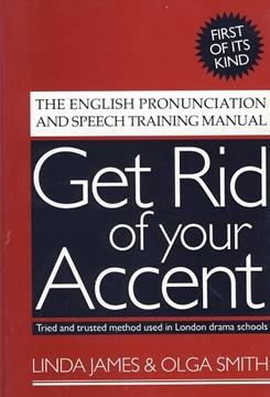تصویر Get Rid of Your Accent