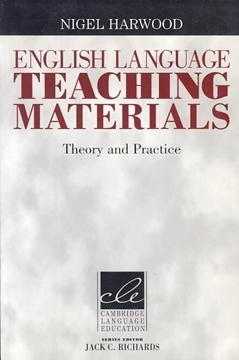 تصویر English Language Teaching Materials