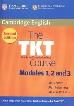 تصویر The TKT Course-Second Edition
