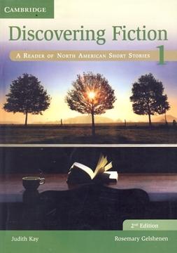 تصویر Discovering fiction 1-2nd Edition