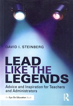 تصویر Lead Like The Legends