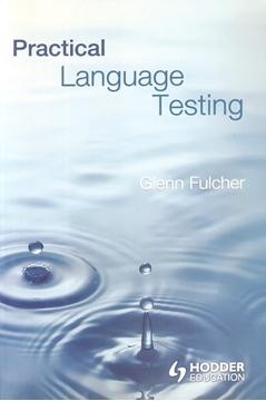 تصویر Practical Language Testing