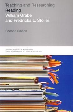 تصویر Teaching and Researching  Reading -Second Edition