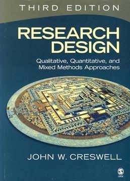 تصویر Research Design 3rd Edition