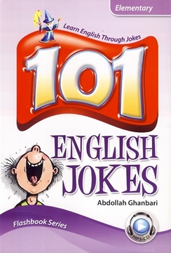 تصویر 101English Jokes Elementary