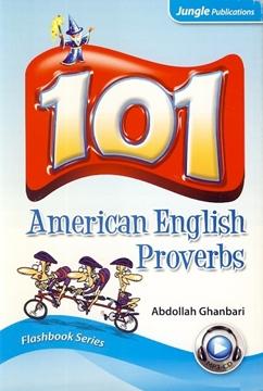 تصویر 101American English Proverbs