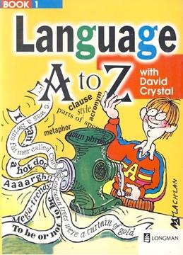 تصویر Language A to Z