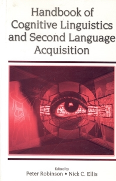 تصویر Handbook of Congnitive Linguistics and Second Language  Acquisition