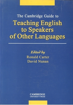 تصویر Teaching English to Speakers of Other Languages